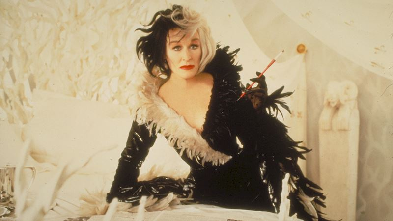 Funday - Are You Secretly Cruella De Vil? - Thumb