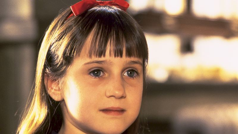Funday - 10 Times Matilda Wormwood Taught Us Valuable Life Lessons - Thumb