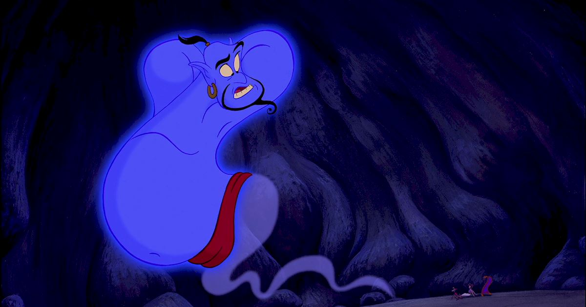 Funday - 19 Quotes By The Genie From Aladdin That Made Us LOL! - 1003