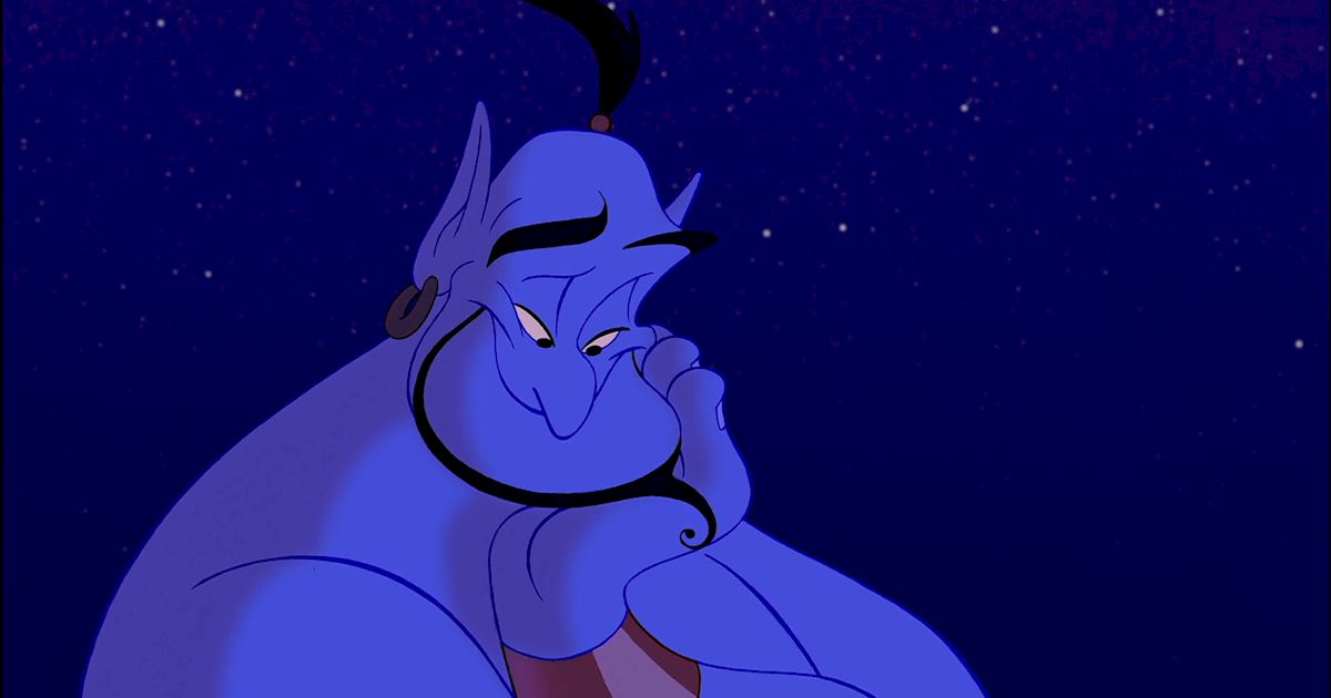 Funday - 19 Quotes By The Genie From Aladdin That Made Us LOL! - 1014