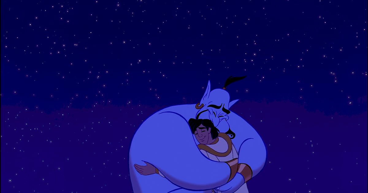 Funday - 19 Quotes By The Genie From Aladdin That Made Us LOL! - 1019