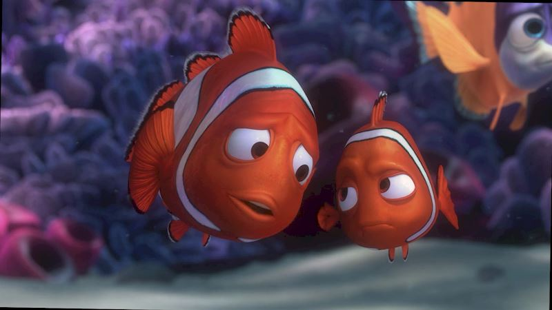 Funday - 14 Times Nemo From Finding Nemo Was A Terrible Son! - Thumb