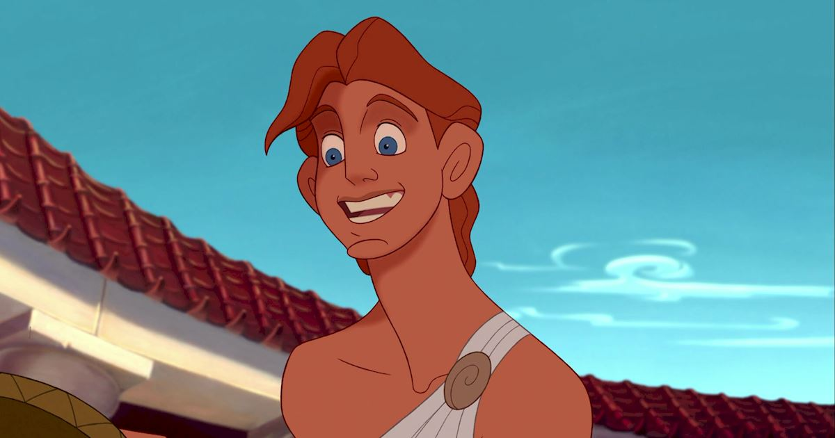 Funday - 10 Reasons Why We All Love Hercules! - 1004