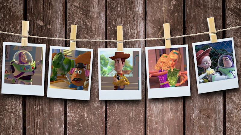 Funday - Fandemonium - Share Your Toy Story Inspired Photos On Twitter And Instagram! - Thumb