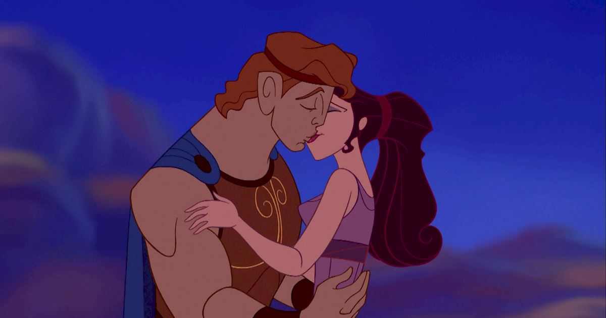 Funday - 10 Reasons Why We All Love Hercules! - 1011