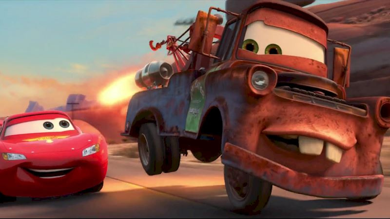 Funday - How Well Do You Know Cars 2? Try Our Quiz Today! - Thumb