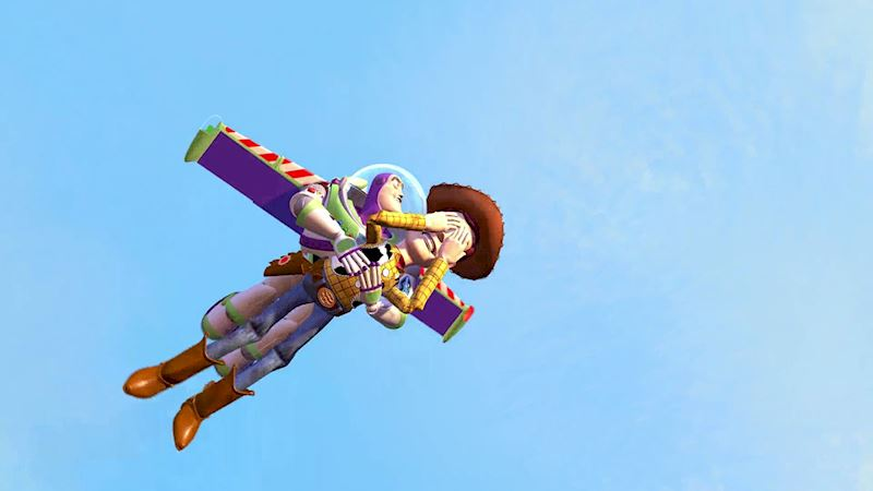 Funday - Think You Know Toy Story? Take This Crazy Hard Quiz To Find Out! - Thumb