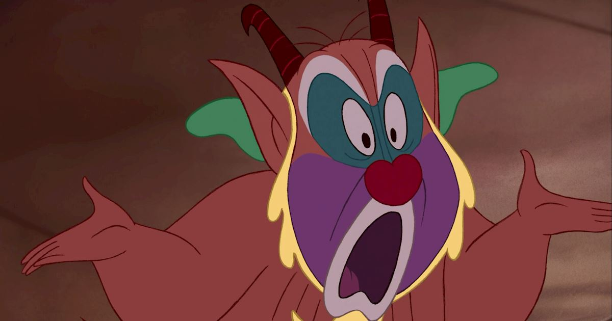 Funday - 10 Reasons Why We All Love Hercules! - 1010