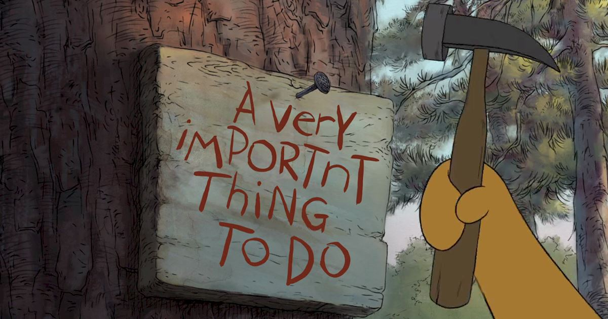 Funday - 12 Times Winnie The Pooh And Friends Were Literally All Of Us At Work - 1007