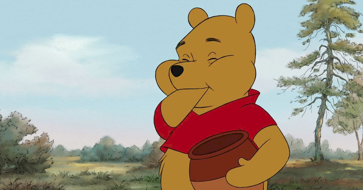 Funday - 12 Times Winnie The Pooh And Friends Were Literally All Of Us At Work - 1005