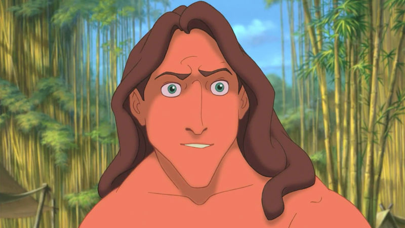 Funday - How Well Do You Remember The Lyrics To 'You'll Be In My Heart' From Tarzan? - Thumb