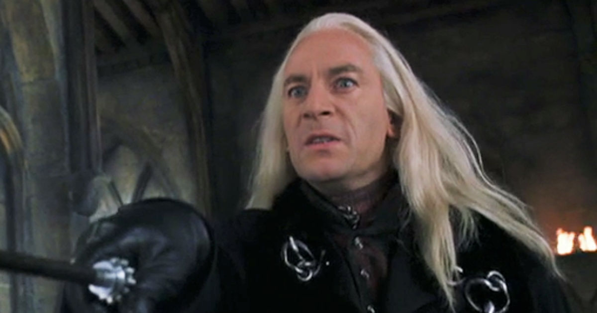 Harry Potter - 10 Signs That You Are Literally Draco Malfoy! - 1003