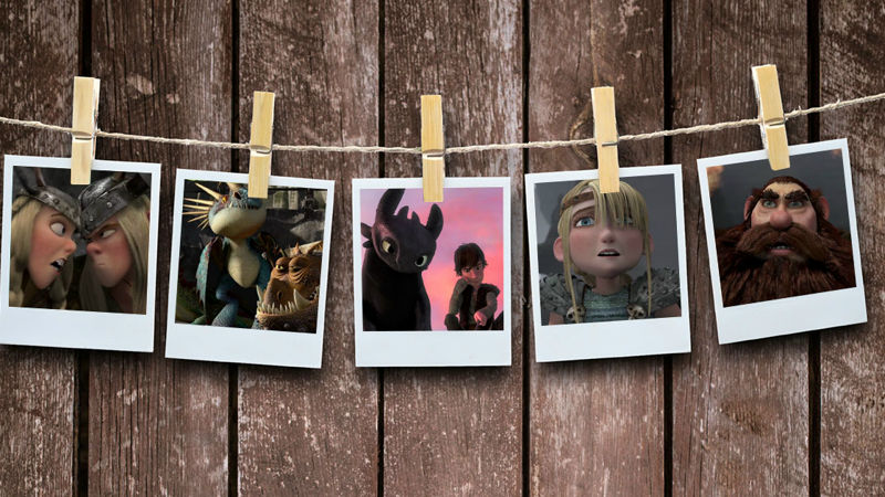 Funday - Fandemonium - Share Your How To Train Your Dragon Photos On Twitter And Instagram! - Thumb