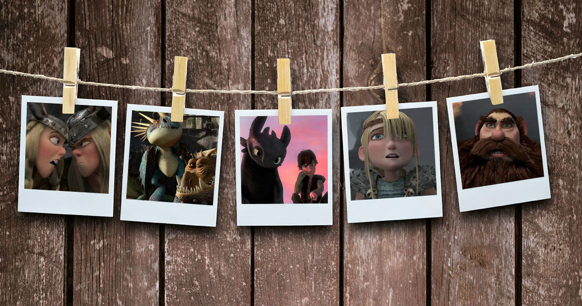 Funday - Fandemonium - Share Your How To Train Your Dragon Photos On Twitter And Instagram! - 1001