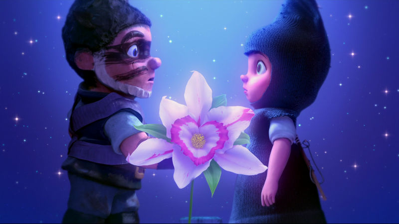 Funday - 10 Struggles Of Being A Tiny Person, According To Gnomeo And Juliet! - Thumb