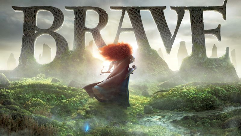 Funday - [QUIZ] How Well Do You Know Brave? - Thumb