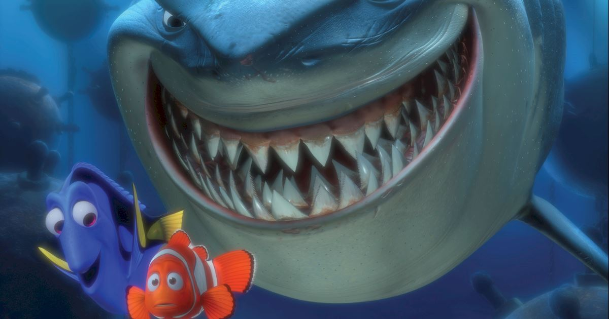 Funday - Your Life As Told By Finding Nemo - 1006