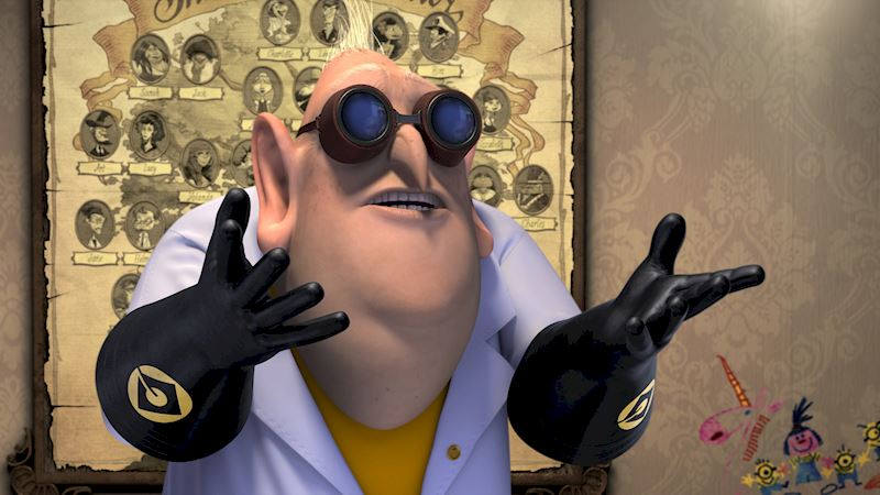 Funday - [QUIZ] Do You Know Despicable Me Inside Out? - Thumb