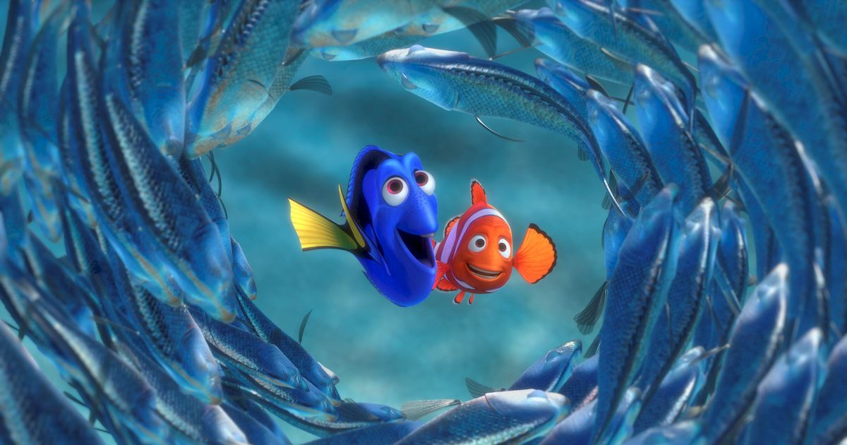 Funday - Your Life As Told By Finding Nemo - 1001
