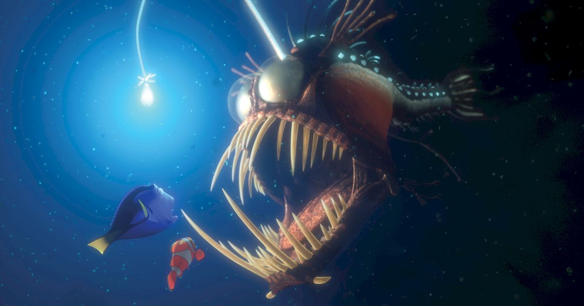 Funday - Your Life As Told By Finding Nemo - 1011