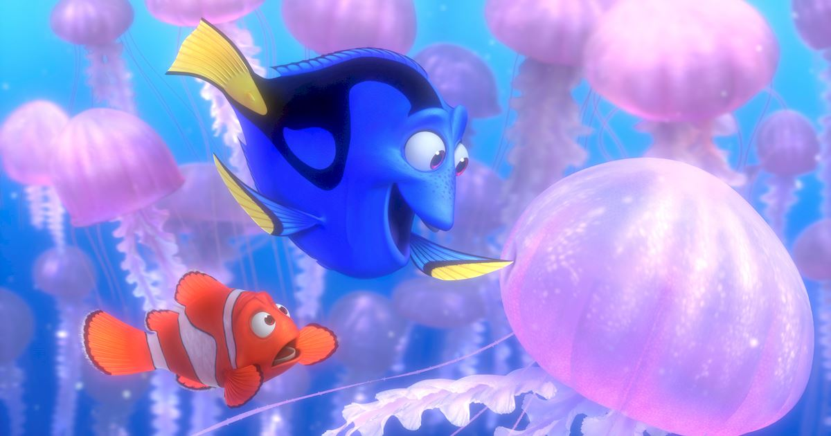 Funday - Your Life As Told By Finding Nemo - 1007