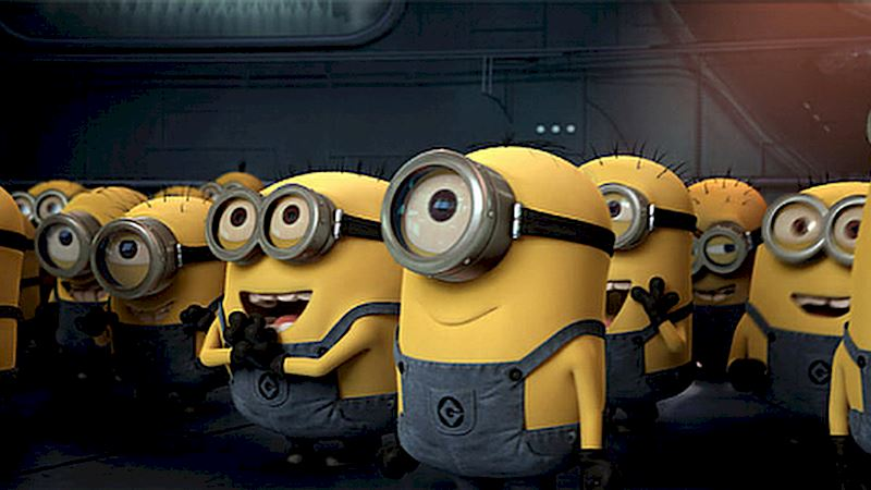 Funday - [QUIZ] Which Minion Are You? - Thumb