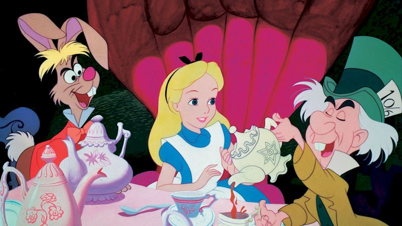 Funday - [QUIZ] Can You Finish These Alice In Wonderland Quotes? - Thumb