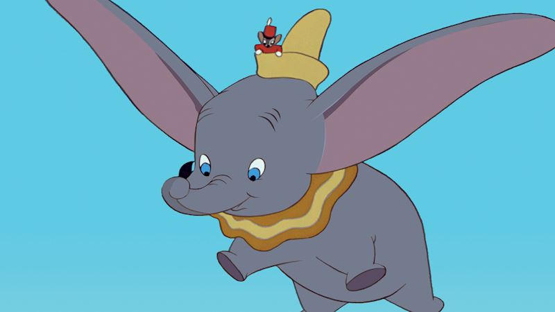 Funday - [QUIZ] How Dumbo Are You? - Thumb