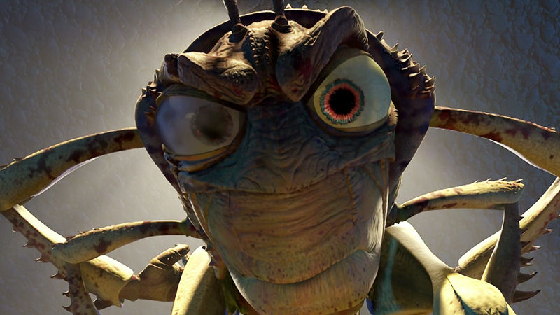 Funday - We Challenge You To Get 100% On Our A Bug's Life Quiz! - Thumb