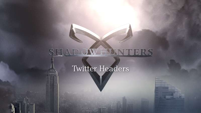 Shadowhunters - Shadowhunters Twitter Headers to upload to your account - Thumb