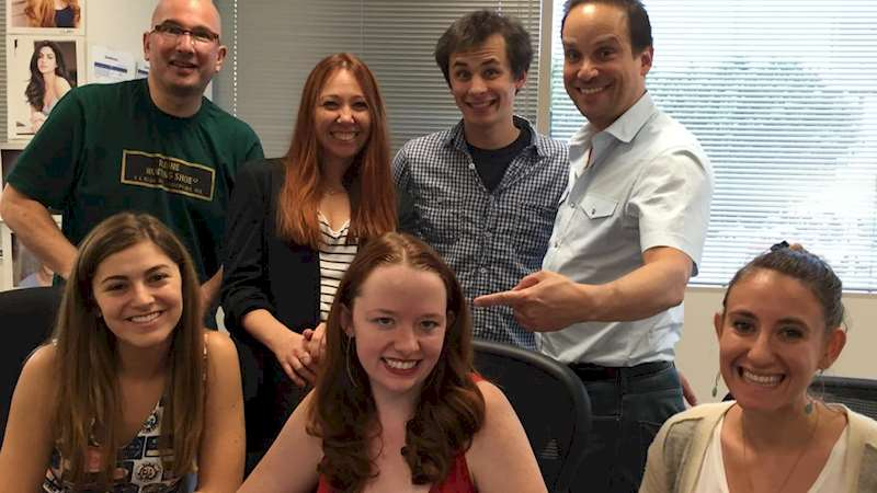Shadowhunters - Top 10 Things We Learned from the Writer's Room - Thumb