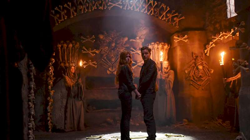 Shadowhunters - [QUIZ] Are You A Shadowhunter Know-It-All or Newbie? - Thumb