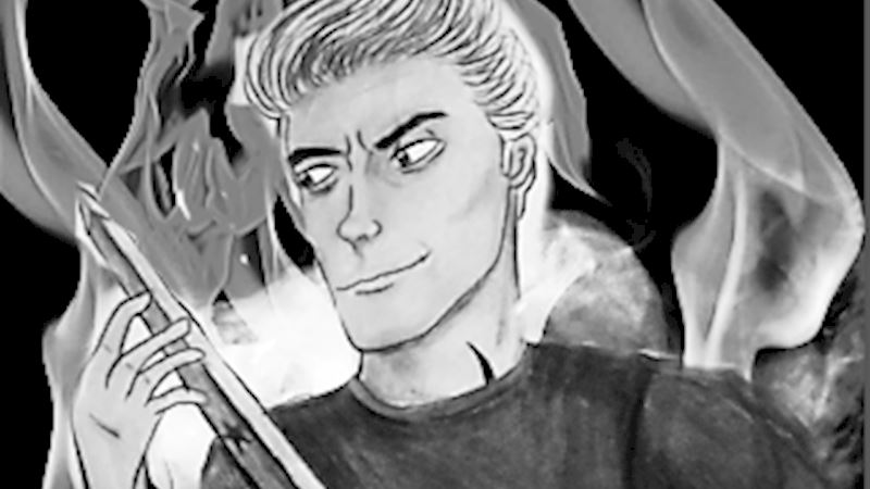 Shadowhunters - Fan Art Friday: Your Morgenstern Drawings! - Thumb