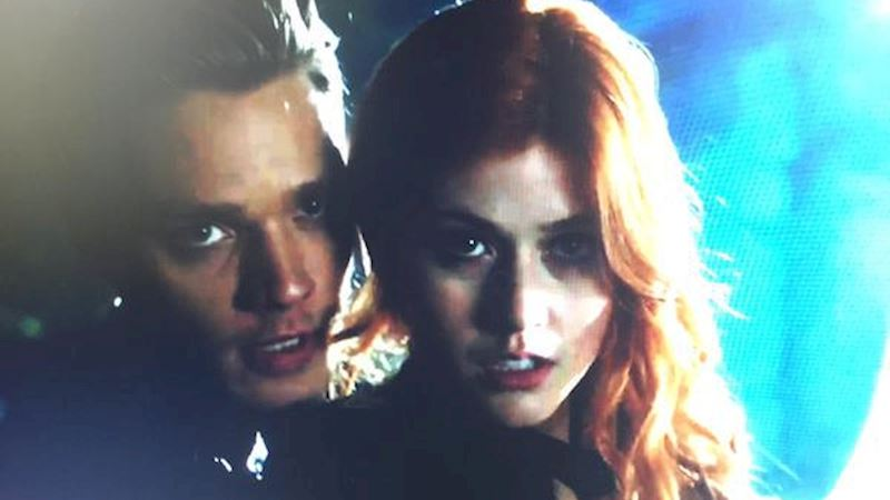 Shadowhunters - I'm New Here: What's a Shadowhunter? - Thumb