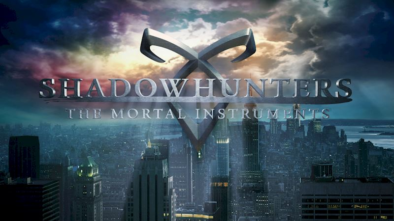 Shadowhunters - Exclusive Behind The Scenes Video Launches Tomorrow! - Thumb