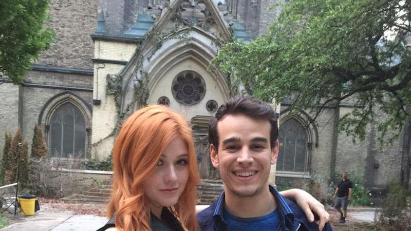 Shadowhunters - [CHECKLIST] Are You Responsible Enough to Run an Institute? - Thumb