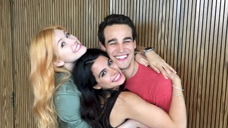 Shadowhunters - [QUIZ] How Much Do You Really Know About The Shadowhunters Cast? - Thumb