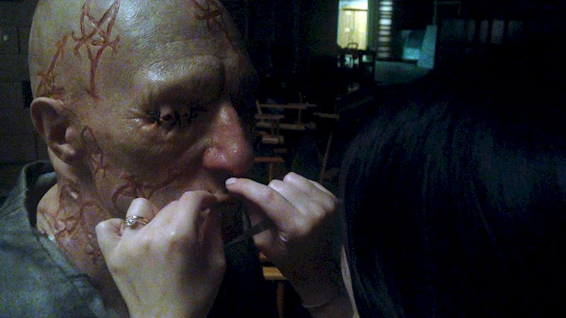 Shadowhunters - Closet Confidential: Brother Jeremiah Gets All Sewn Up - Thumb