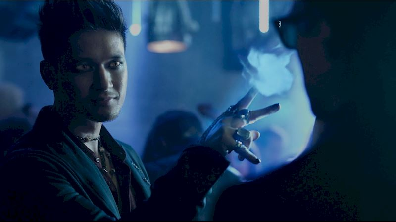 Shadowhunters - [QUIZ] How Stereotypically Magnus Bane Are You? - Thumb