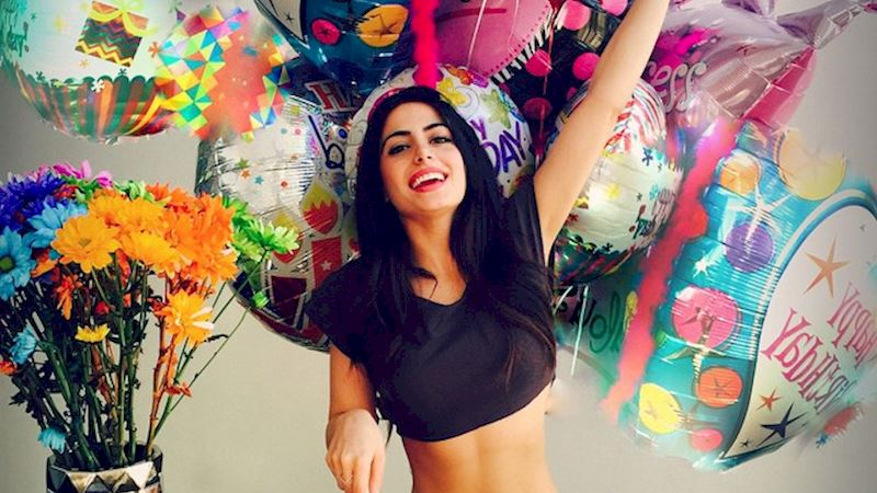 Shadowhunters - 10 Times Emeraude's Instagram Proved She's A Born Lightwood - Thumb