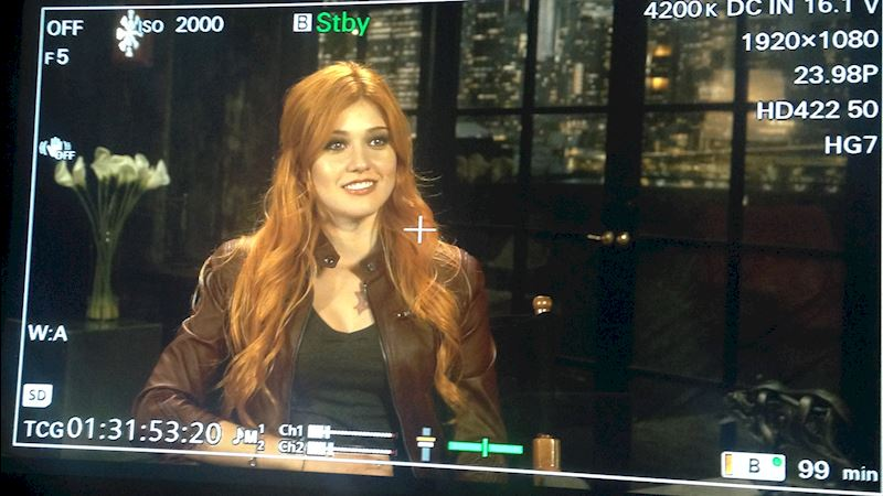 Shadowhunters - [POLL] How Will You Be Spending December 26th? - Thumb