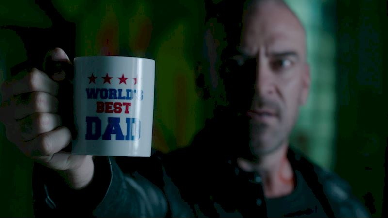 Shadowhunters - The Case for Valentine Morgenstern's Dad-Skills  - Thumb