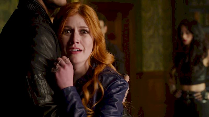 Shadowhunters - [POLL] Which Season One Moment Broke Your Heart? - Thumb