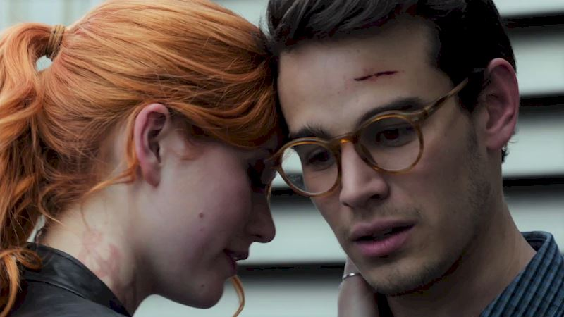 Shadowhunters - 25 Reasons Why Mundane Simon Was An Amazing Friend! - Thumb