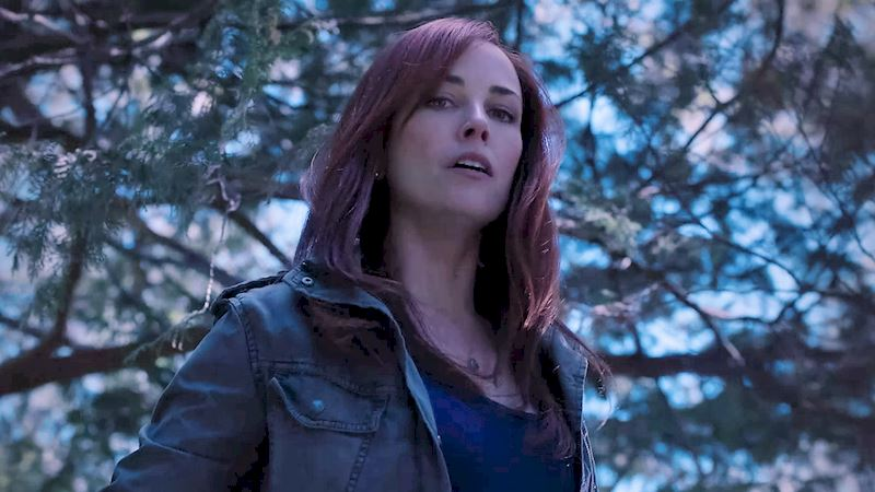 Shadowhunters - Just How Well Do You Know Jocelyn Fairchild? - Up Next Thumb