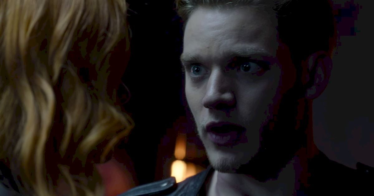 Shadowhunters - 17 Times Jace Showed His Emotional Side!  - 1003