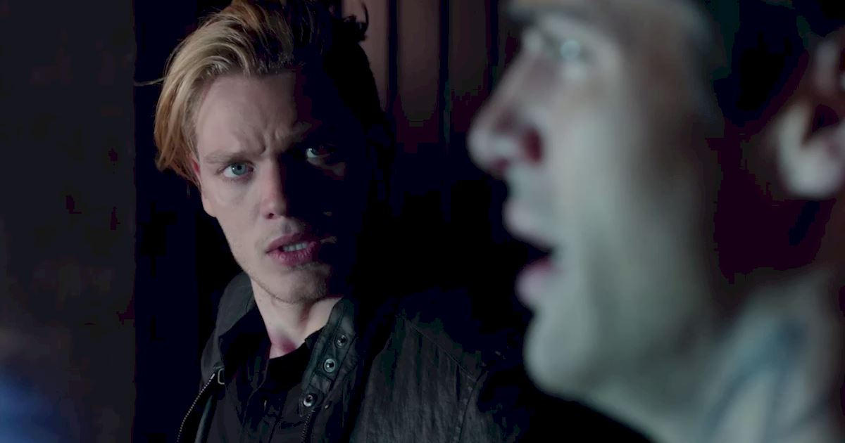 Shadowhunters - 17 Times Jace Showed His Emotional Side!  - 1001