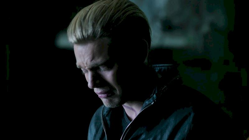 Shadowhunters - 17 Times Jace Showed His Emotional Side!  - Thumb