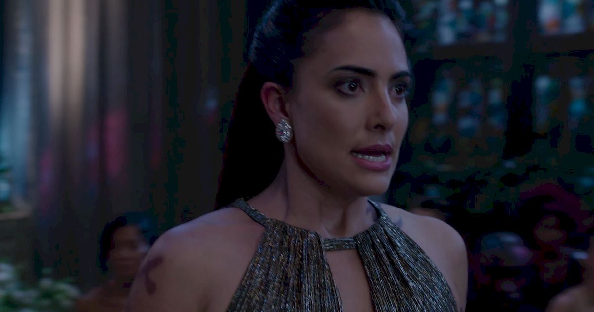 Shadowhunters - 22 Reasons The Lightwoods Are Basically Your Parents! - 1019