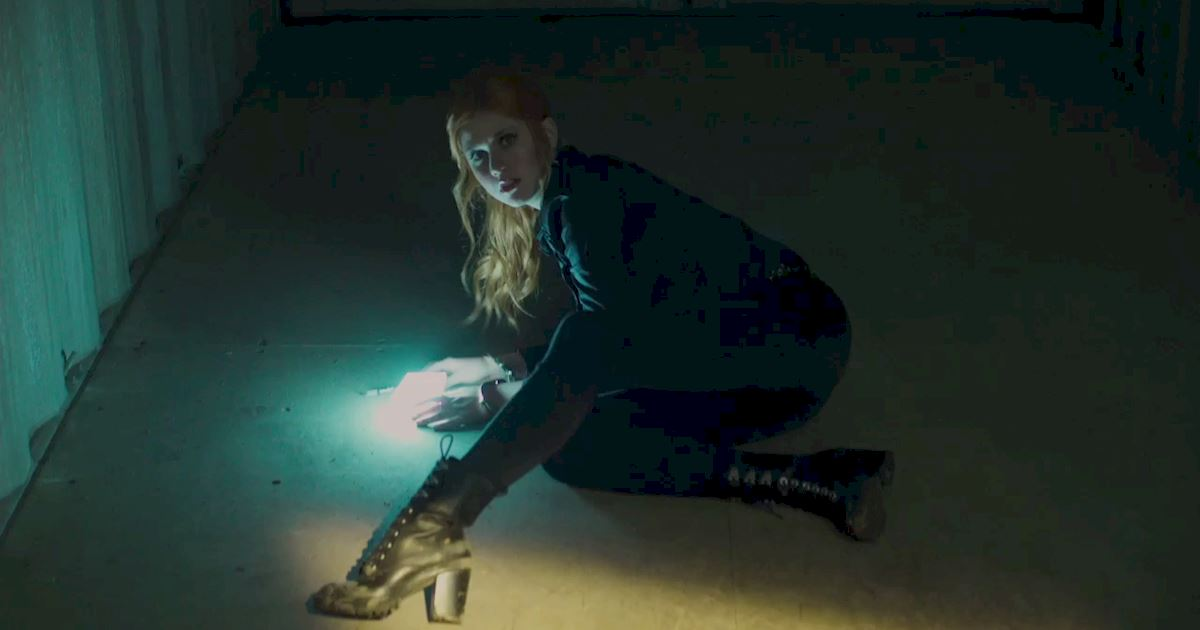 Shadowhunters - 13 Terrifying Shadowhunters Moments To Celebrate Friday The 13th! - 1003